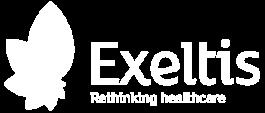 Logo: Exeltis